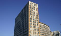 Charity Towers, SE1